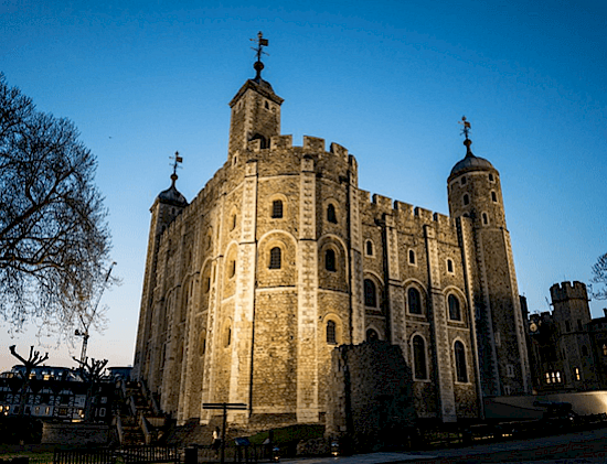 Tower of London – Spring Fling!