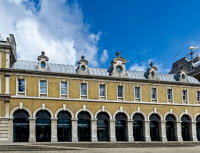 Old Billingsgate