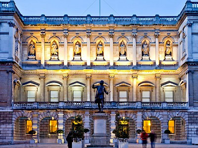 The Royal Academy of Arts