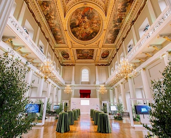 Banqueting House Reception